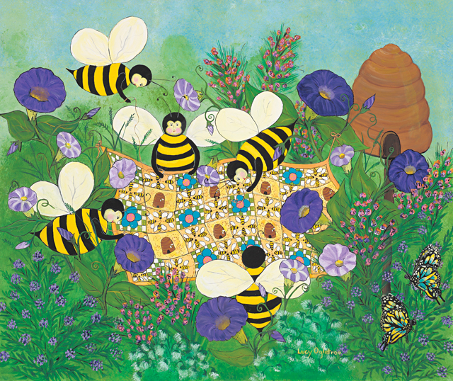 Quilting Bees