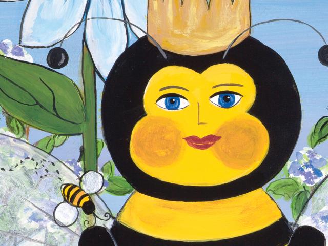 -Queen Bee