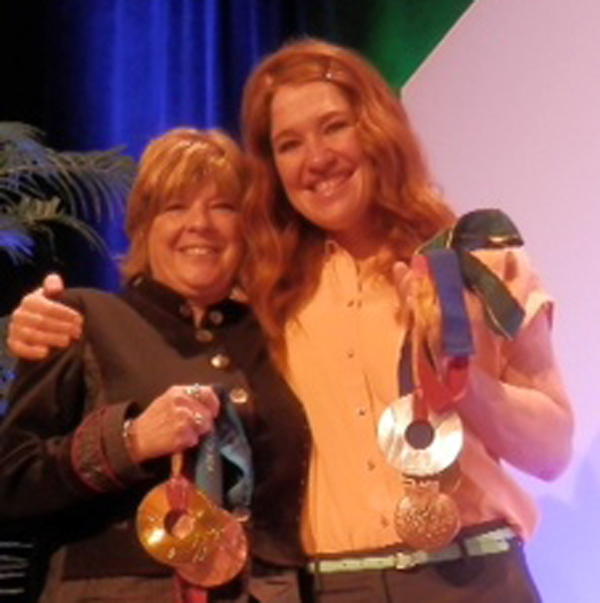 Olympian Clara Hughes opens up about depression